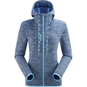 Lafuma Kempe Full-Zip Jacket Women, blauw